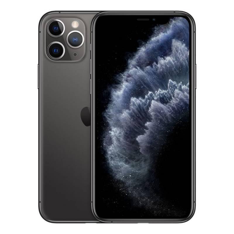 Apple - iPhone 11 Pro 256GB space grey