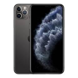 Apple - iPhone 11 Pro Max 64GB space grey