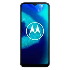 Motorola - Celular libreG8 Power Lite A azul