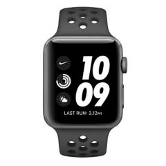 Apple - Apple Watch Nike series 3 38mm Space