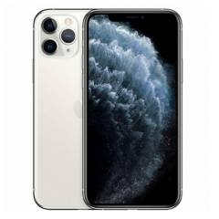 Apple - iPhone 11 Pro 256GB silver