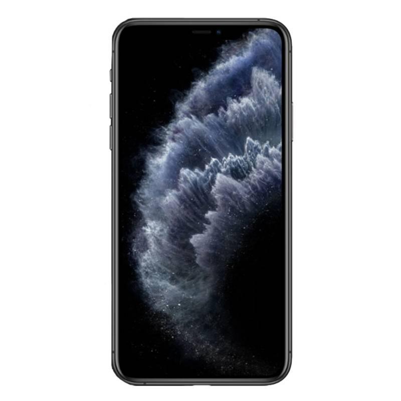 Apple - iPhone 11 Pro 256GB silver