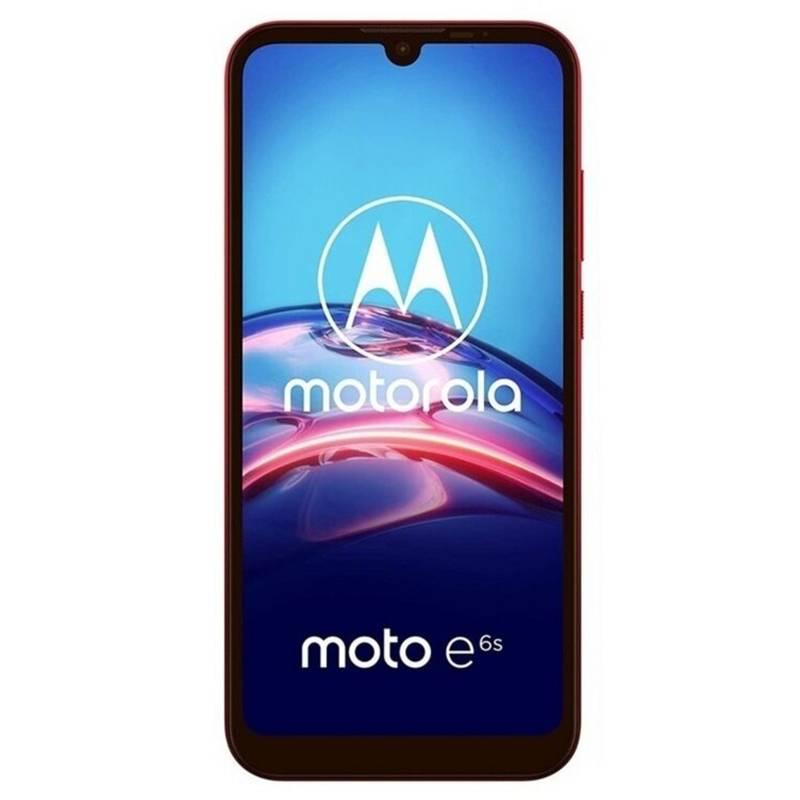 Motorola - Celular libre E6s 32GB 2GB RAM