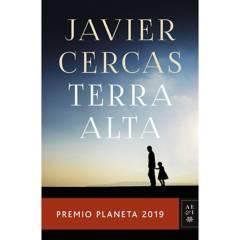 Planeta de libros Argentina - Terra Alta - Javier Cercas