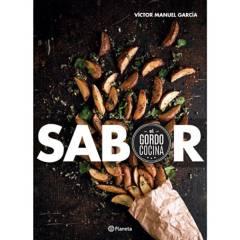 Planeta de libros Argentina - Sabor. El Gordo Cocina - Víctor Manuel García