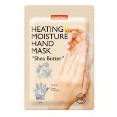 Purederm - Mascarilla Heating Moisture Hand Mask