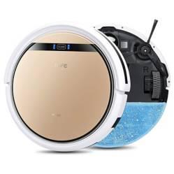 ILIFE - Aspiradora robot V5sPro aspira y trapea 22 W 0,3l