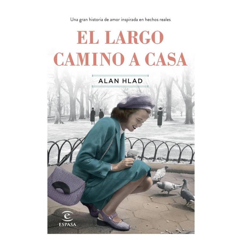 Planeta de libros Argentina - El largo camino a casa - Alan Hlad
