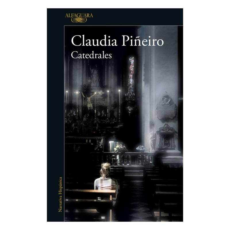 Penguin - Catedrales - Claudia Piñeiro