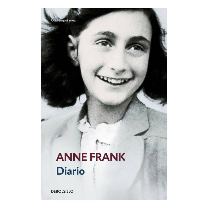 Penguin - Diario Anne Frank