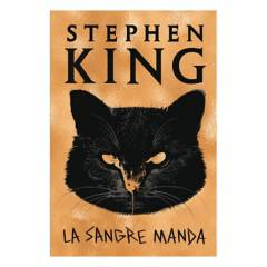 Penguin - La sangre manda - Stephen King
