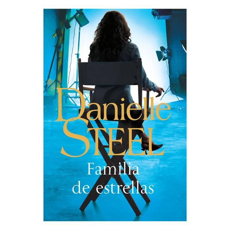 Penguin - Familia de estrellas - Danielle Steel