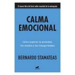 Penguin - Calma emocional - Bernardo Stamateas