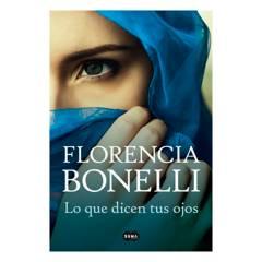 Penguin - Lo que dicen tus ojos - Florencia Bonelli