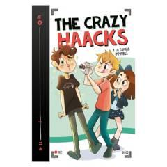 Penguin - La cámara imposible - The Crazy Haacks