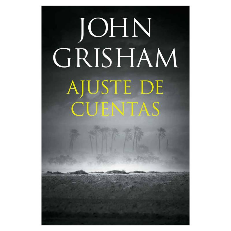 Penguin - Ajuste de cuentas - John Grisham