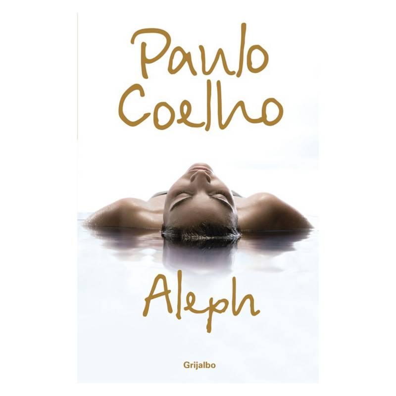 Penguin - Aleph - Paulo Coelho