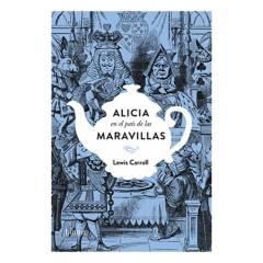 Penguin - Alicia en el país de las maravillas - Lewis Carroll