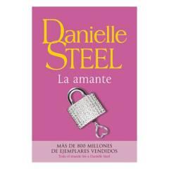 Penguin - La amante - Danielle Steel