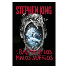 Penguin - El bazar de los malos sueños - Stephen King