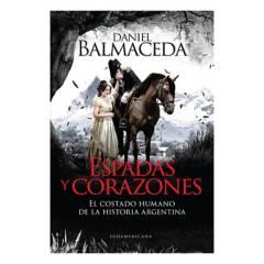 Penguin - Espadas y corazones - Daniel Balmaceda