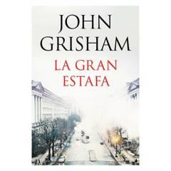 Penguin - La gran estafa - John Grisham