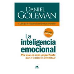 Penguin - La inteligencia emocional - Daniel Goleman