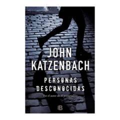 Penguin - Personas desconocidas - John Katzenbach