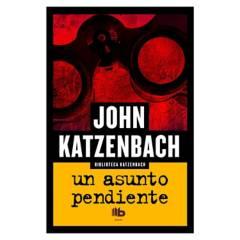 Penguin - Un asunto pendiente - John Katzenbach