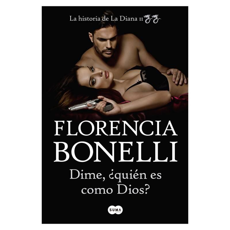 Penguin - Dime, ¿Quién es como Dios? - Florencia Bonelli