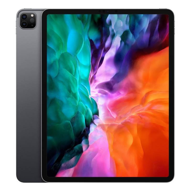 """Apple - iPad Pro 11"""" Wifi 256GB 2da 2020 space grey"""