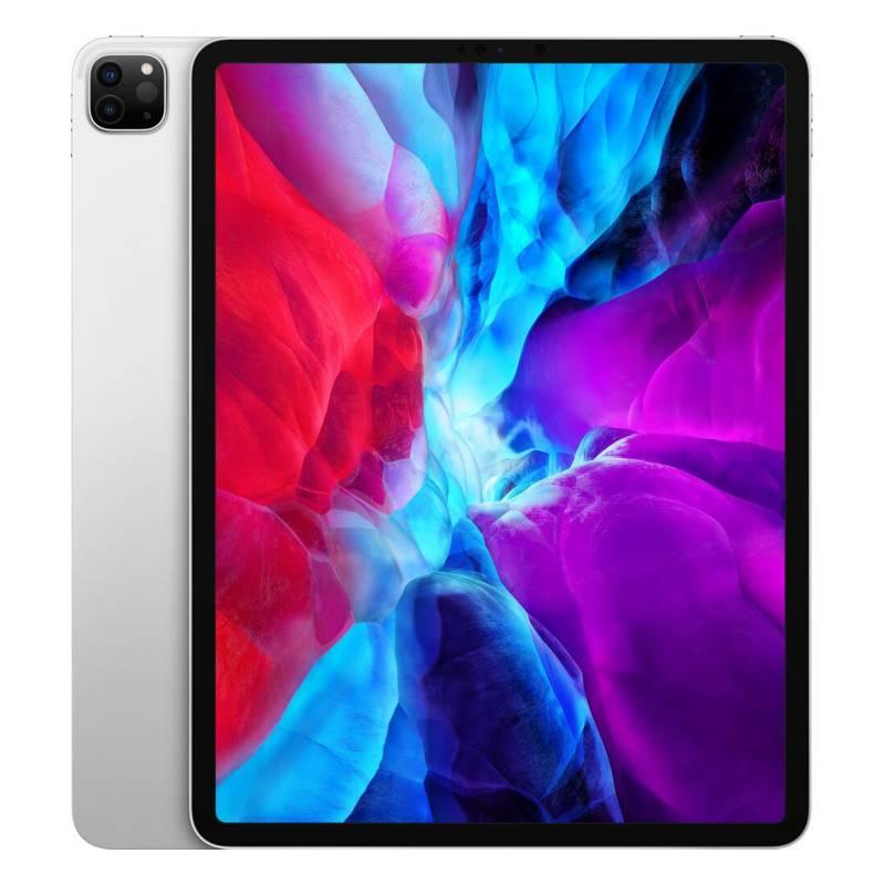 """Apple - iPad Pro 11"""" Wifi 256GB 2da 2020 silver"""