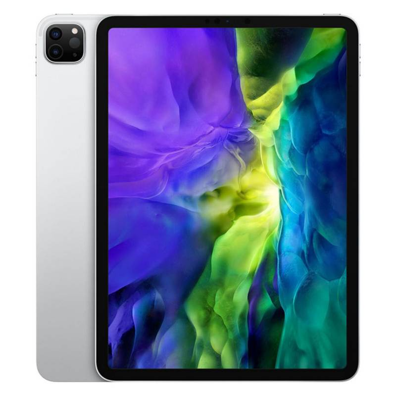 "Apple - iPad Pro 11"" Wifi 1TB 2da 2020 silver"