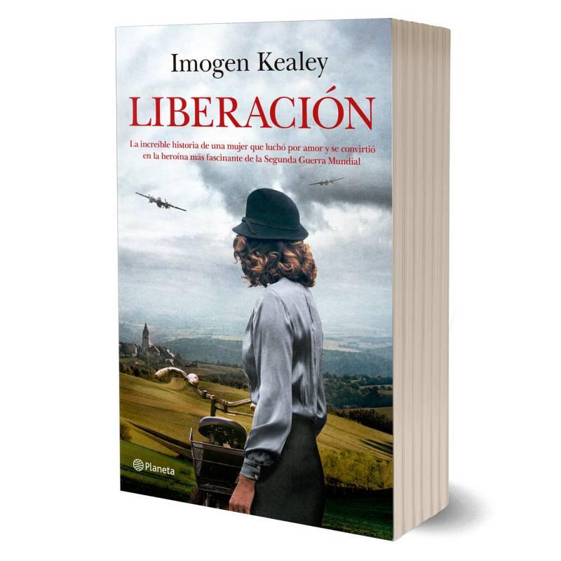 Planeta de libros Argentina - Liberación - Imogen Kealey