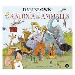 Planeta de libros Argentina - La sinfonía de los animales - Dan Brown
