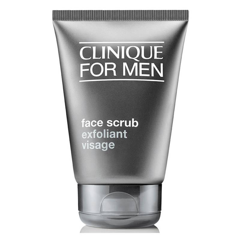 Clinique - Face scrub exfoliant visage
