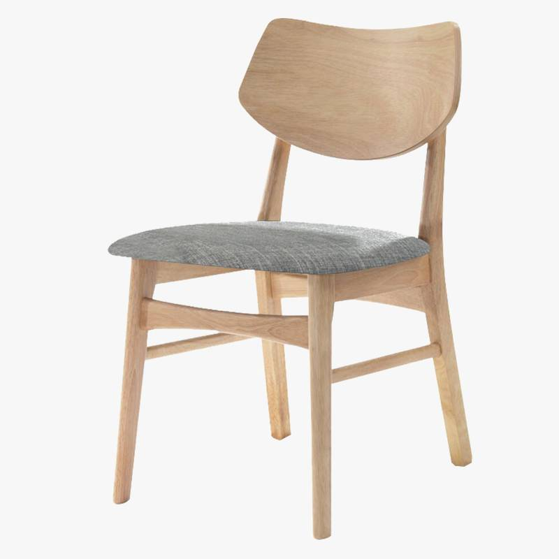 100% Diseño - Silla de comedor Upsala