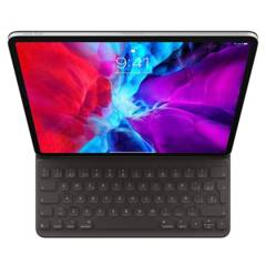 "Apple - Smart keyboard folio iPad Pro 12.9"" 4ta Generación"