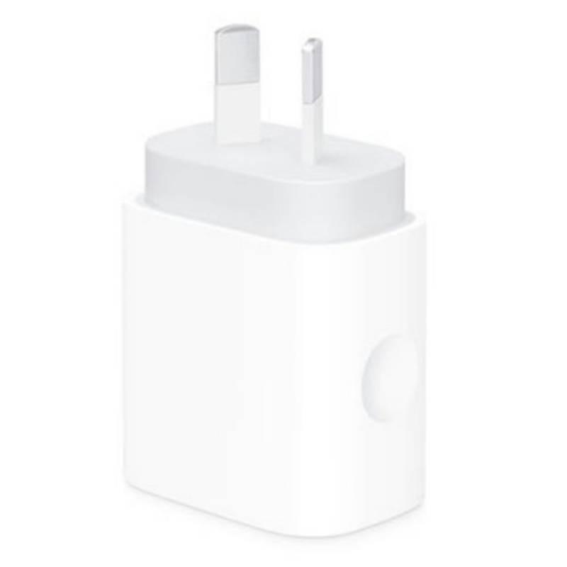 Apple - Cargador Apple 18 W USB-C