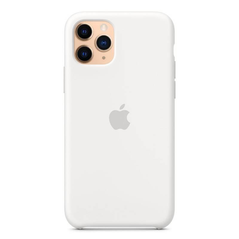 Apple - Funda iPhone 11 Pro white