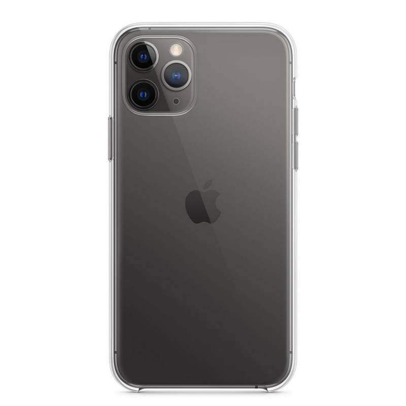 Apple - Funda iPhone 11 Pro clear