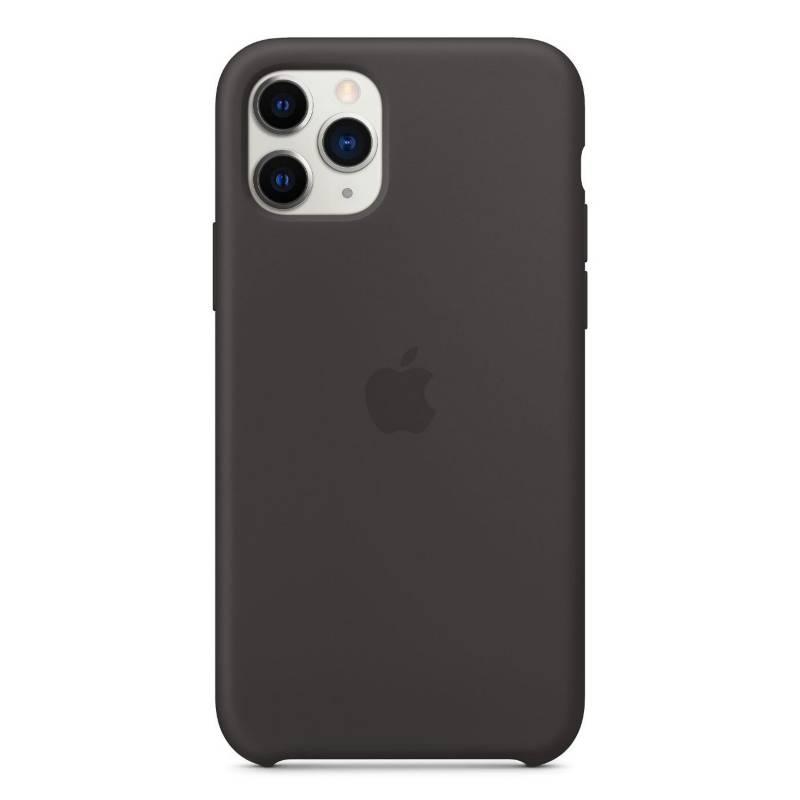 Apple - Funda iPhone 11 Pro black