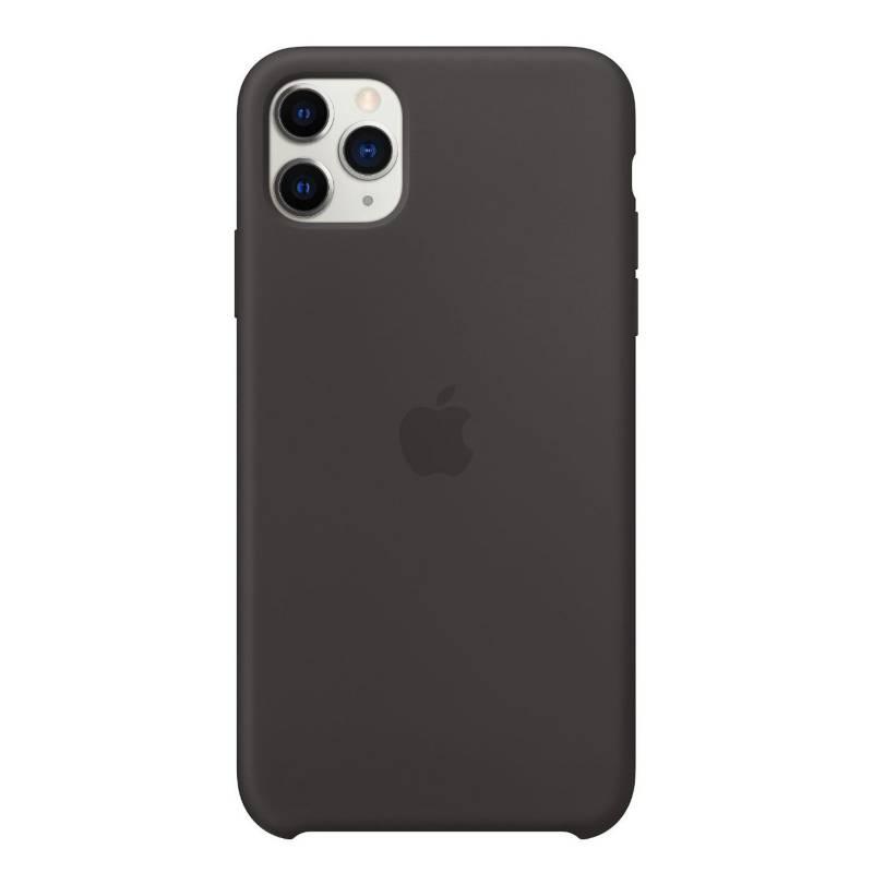 Apple - Funda iPhone 11 Pro Max black