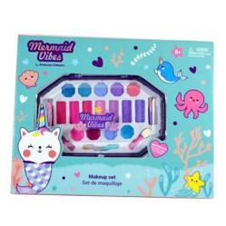 Princess Colours - Set de maquillaje infantil