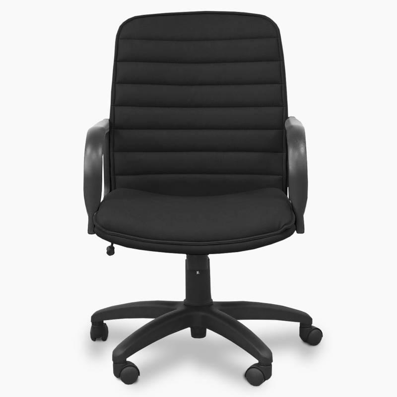 Full Confort - Silla de oficina respaldo bajo Mandarin