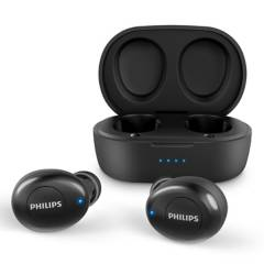 Philips - Auriculares earbuds TAT2205BK/00 3w