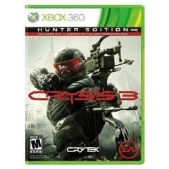 Microsoft - Videojuego Crysis 3 X-Box 360