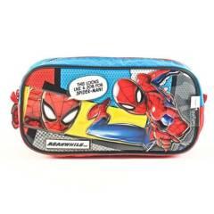 WABRO - Cartuchera Spiderman