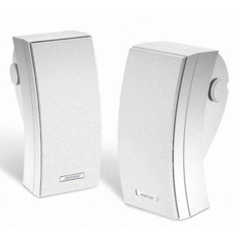 Bose - Sistema de amplificación con agarradera 251 Environmental