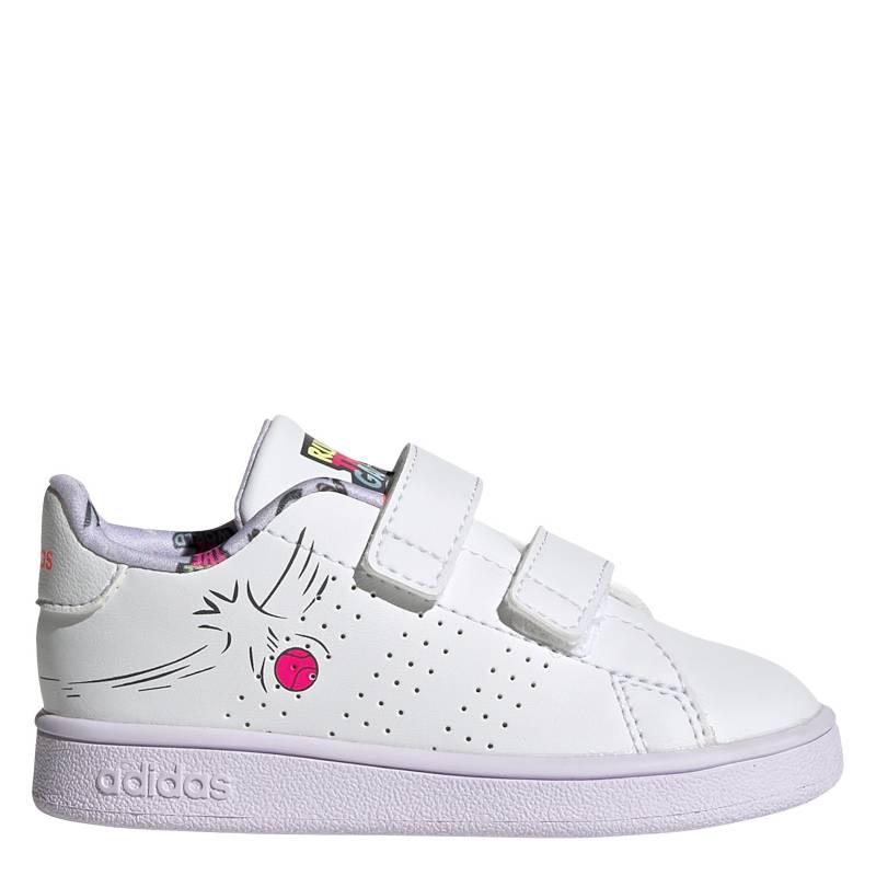 Adidas - Zapatillas Advantage unisex 19 a 26.5